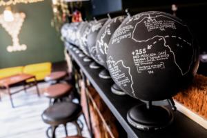Klandestino bar à cocktails Intendente