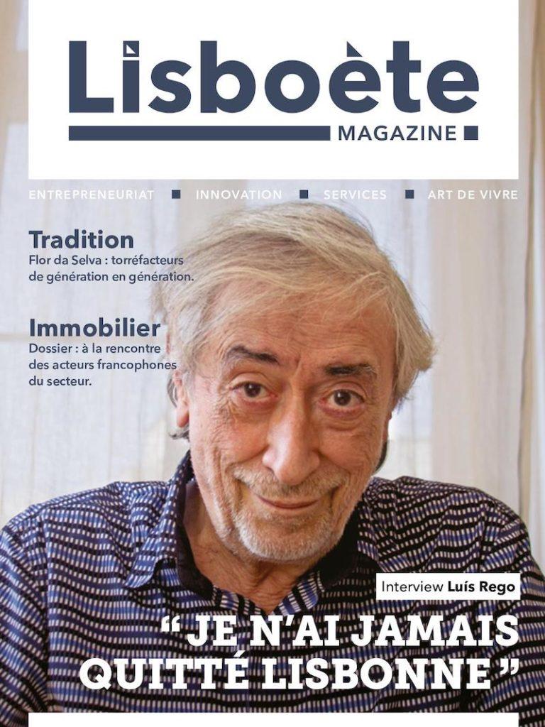 Lisboete magazine numéro 1