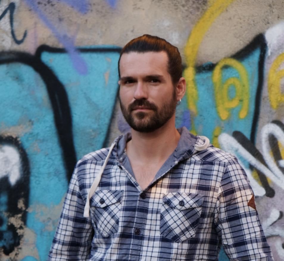 Le réalisateur, Romano Cassellis
